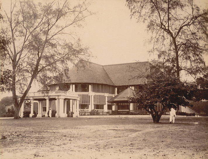 Thiruvananthapuram in the past, History of Thiruvananthapuram
