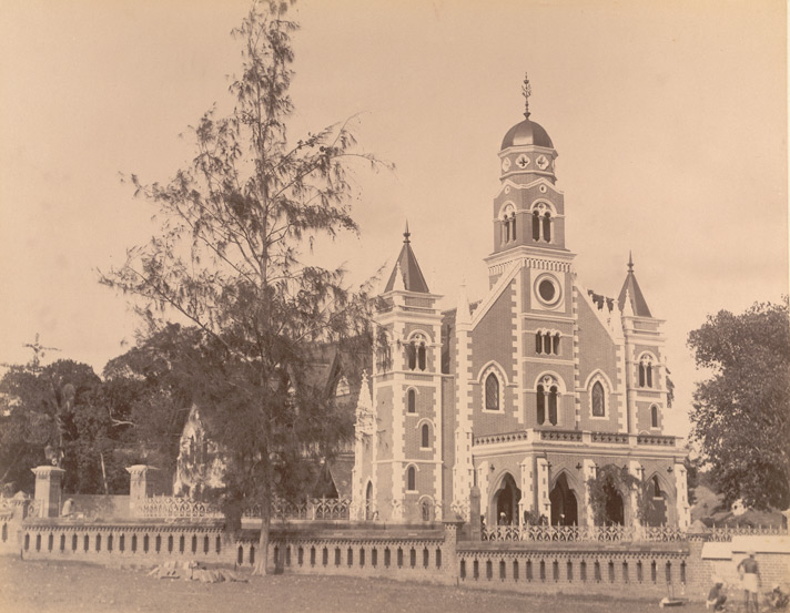 Jubilee Town Hall [Trivandrum]