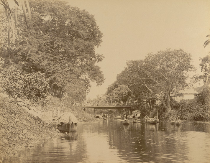 Alappuzha in the past, History of Alappuzha